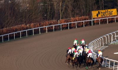 Kempton Racecourse General